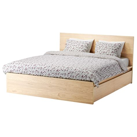 Box Frame Bed Frame Beds Bed Frames Ikea