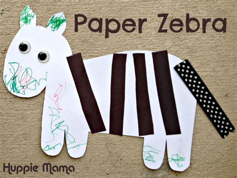 zoo animal crafts for preschool handprint zoo animal crafts