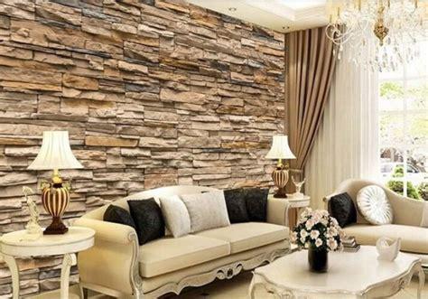 wallpaper livingroom 17 fascinating 3d wallpaper ideas to adorn your living room