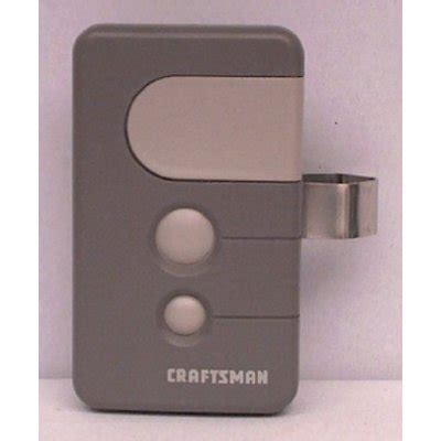 craftsman garage door opener trouble shooting garage craftsman garage door opener remote home