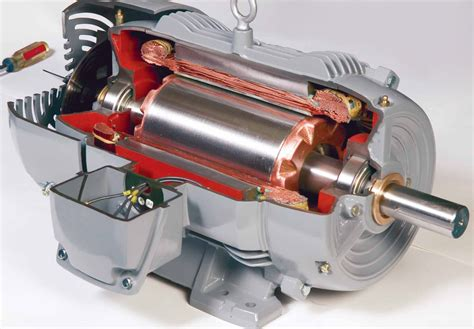Motor Electric Asincron by Cda Presents Motor Efficiency Paper At Association Of