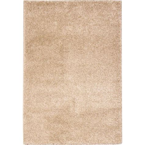 home decorators area rugs home decorators collection hanford shag light oak 7 ft 10