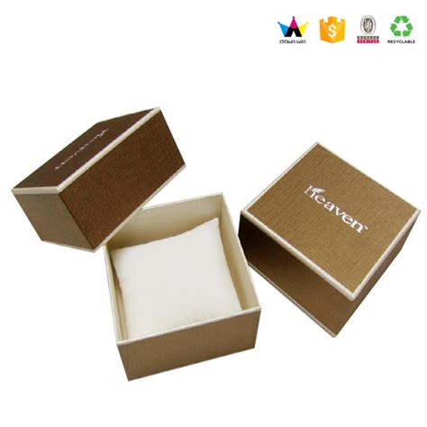 how to make paper jewelry boxes high quality customize cardboard make paper jewelry box
