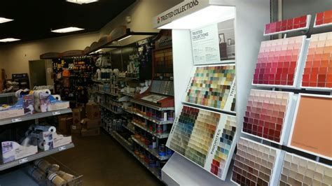 Sherwin Williams Commercial Paint Store In Orlando