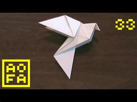 origami peace dove how to make an origami dove for easter peace day by