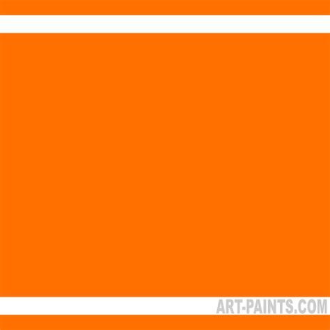paint colors orange azo orange colors paints 276 azo orange paint