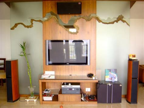 Decoration Pictures For Living Room by Tv Panels Design Ideas For Lcd Tv