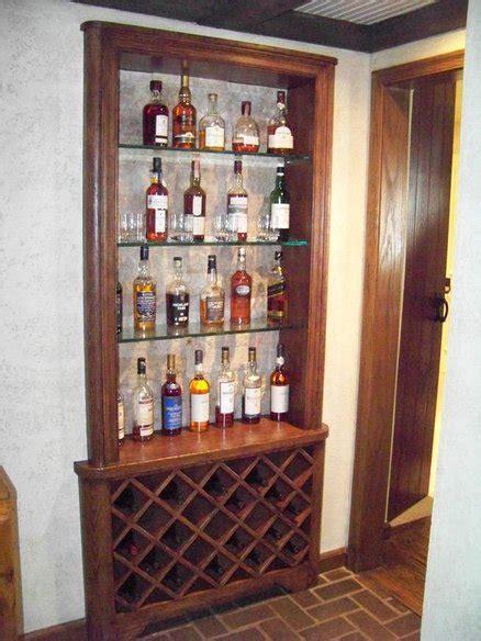 woodworking plans liquor cabinet liquor cabinet by les hastings lumberjocks