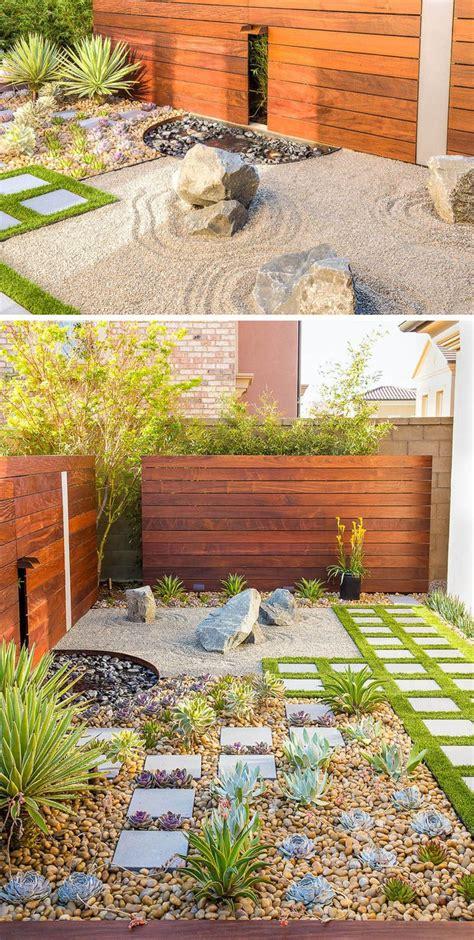 zen rock garden ideas 25 best ideas about zen gardens on zen garden