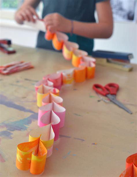 paper crafts for tweens 14 crafts for and tweens artbar