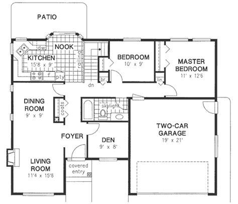 blue print of my house house 4961 blueprint details floor plans