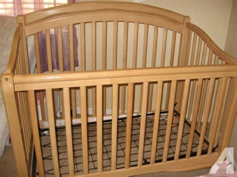 simmons baby crib parts baby crib simmons juvenile furniture for sale in grass