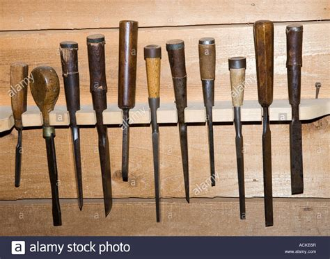 woodworking tools canada traditional woodworking tools chisels in rack canada