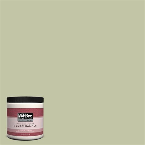 behr paint color rejuvenate behr premium plus ultra 8 oz ppu10 12 whitened