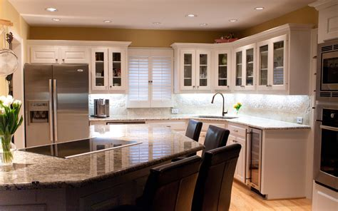great spaces kitchen possible dallas voice