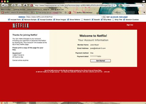 how to make a netflix account without a credit card image gallery netflix account