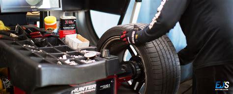 tire balance tire balancing edsautoalign