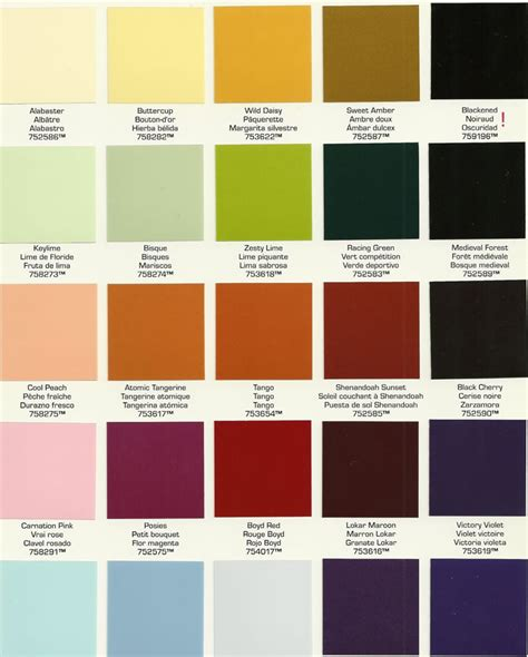 paint colors for scooter painting service color gallery the buffalo