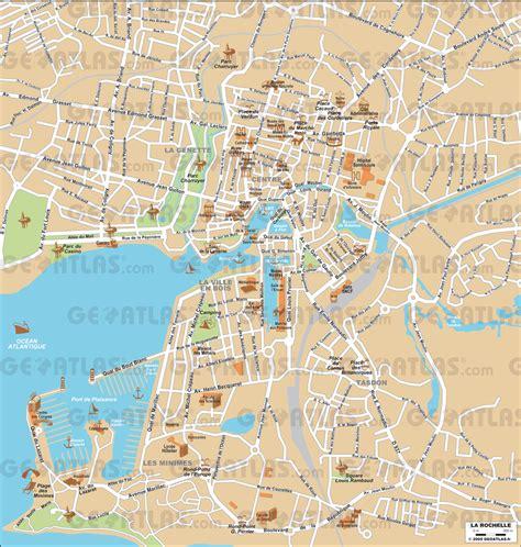 la rochelle preview maps