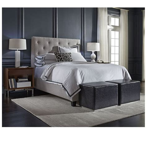 mitchell gold bedroom furniture 1000 images about bedrooms on bobs