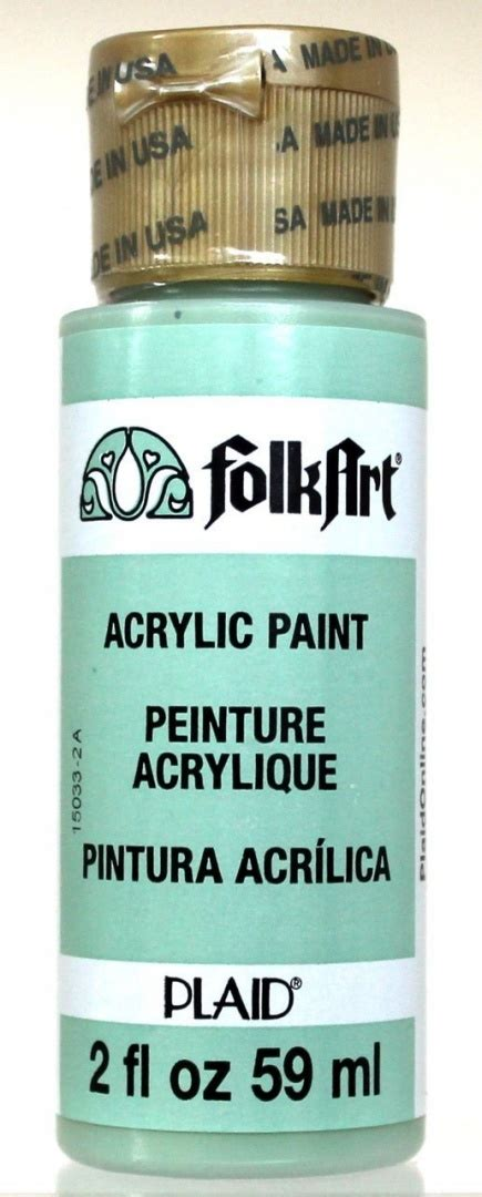 acrylic paint brands folk acrylic paint 60ml brand new ebay
