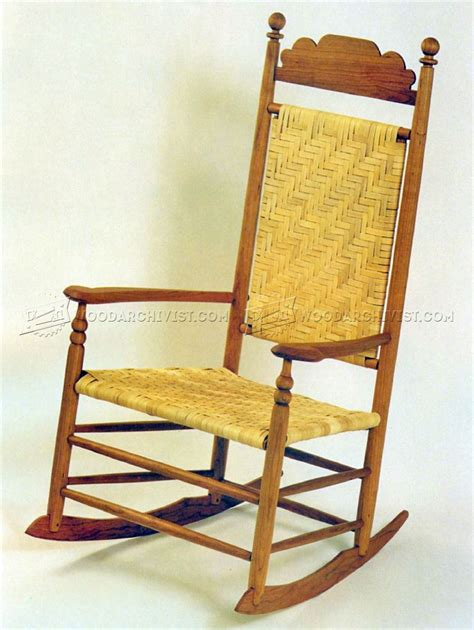 rocking chair woodworking plans book of rocking chair plans woodworking in ireland by