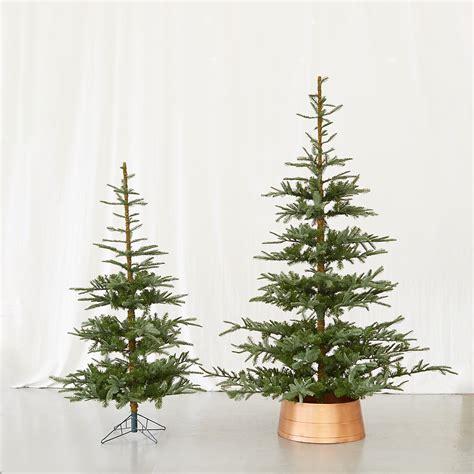 noble tree faux noble fir terrain