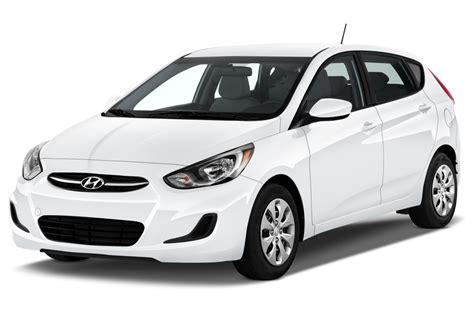 Hyundai Cars by 2016 Hyundai Accent Reviews And Rating Motor Trend