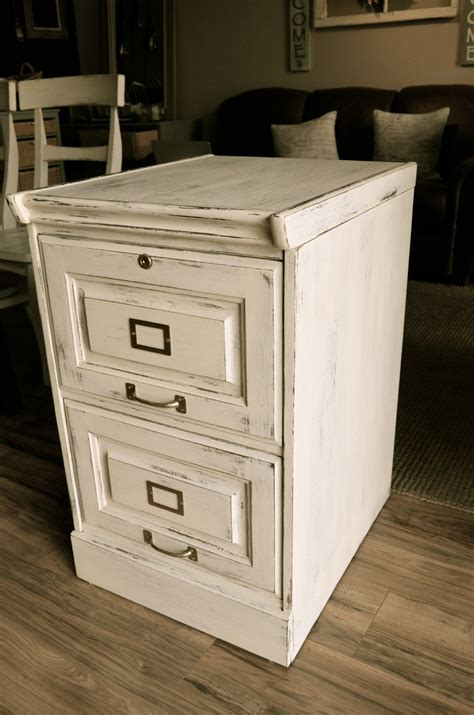distressed wood filing cabinet white wood file cabinet cabinets design ideas