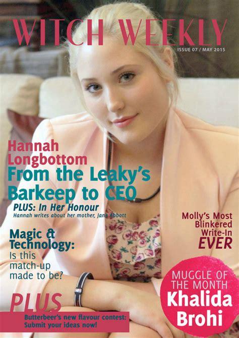 weekly magazines witch weekly magazine joomag newsstand