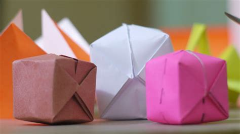 water bomb origami how to make a origami water bomb hairstyles