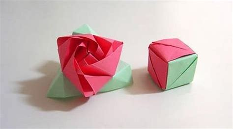 origami day 10 easy last minute origami projects for s day