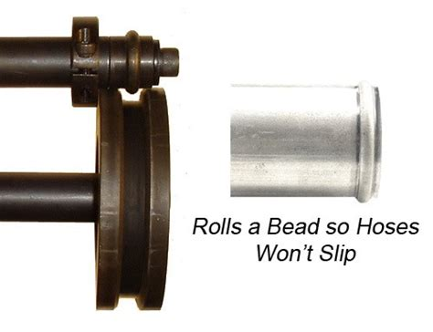 pipe bead roller hd bead roll set specialty roll sets standard