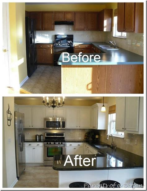 adding cabinet lighting painting cabinets add some moulding change the hardware
