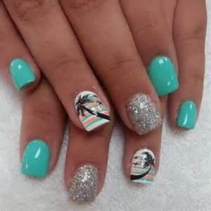 acrylic paint nail ideas 55 most beautiful acrylic nail paint design ideas