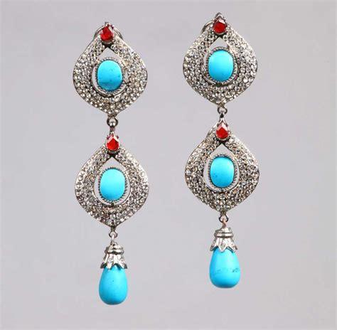 jewelry designs earrings fashion ki dunia beautifull earrings collection 2013