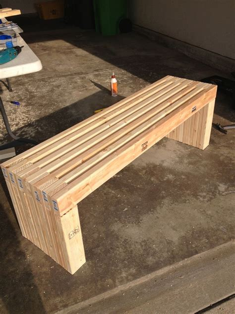 woodworking outdoor projects best 25 wooden benches ideas on outdoor wood