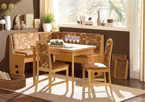 nook kitchen table set kitchen small space hack nook dining breakfast set