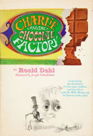 the chocolate factory book pictures and the chocolate factory by roald dahl reviews