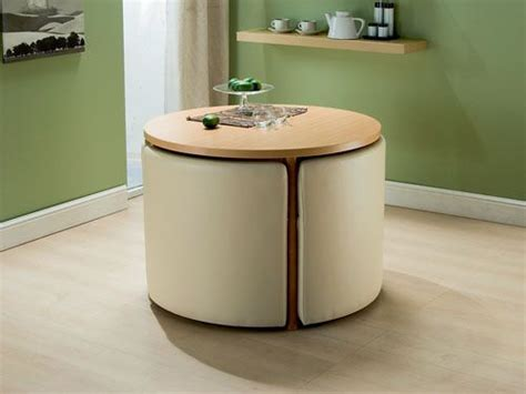 space saving kitchen table sets space saving dining table and chairs home interior ideas