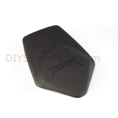 rubber st cleaning pad triumph rubber tank pad a9790017