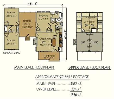 dogtrot house plan trot house plan trot house cabin and