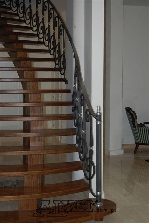 garde corps d escalier fer forg 233 res int 233 rieurs courante