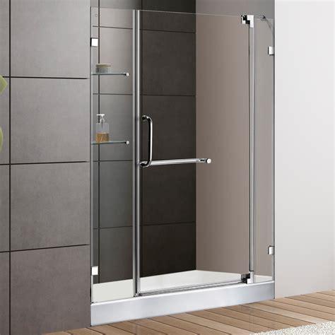 shower doors frameless frameless glass shower door newhairstylesformen2014