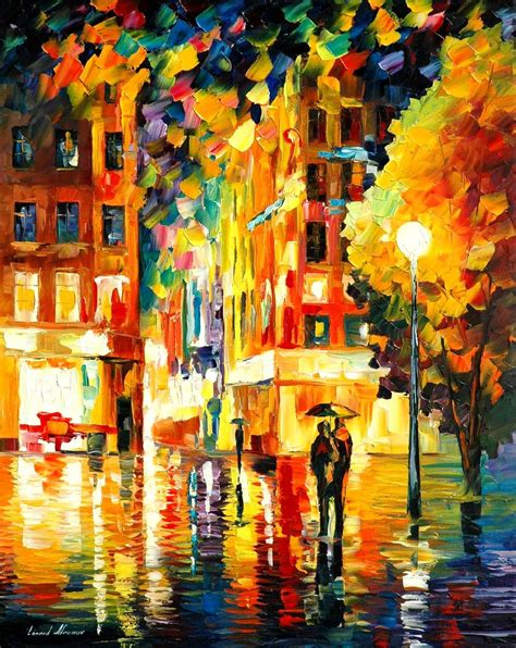 paint nite nyc locations in new york palette knife painting on canvas
