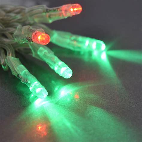 tiny led light bulbs tiny led battery operated stringlight strand 10 green bulbs