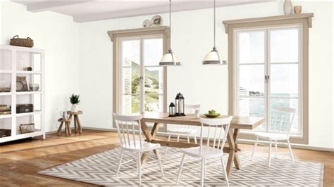 real simple foolproof paint colors for every room in the house 2016 benjamin paint color of the year blackhawk