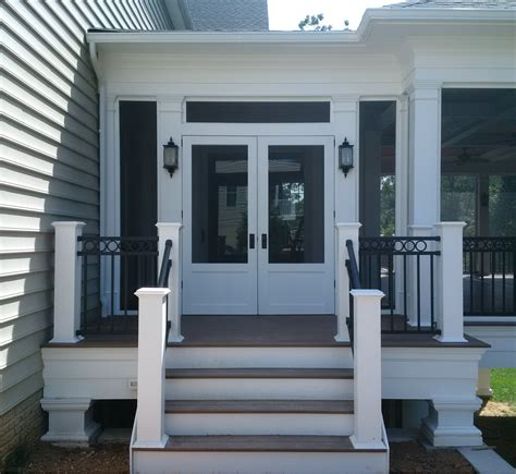 porch design ideas screen porch design ideas maryland