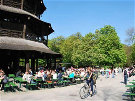 Englische Garten München Anfahrt by Englischer Garten M 252 Nchen Garten In M 252 Nchen