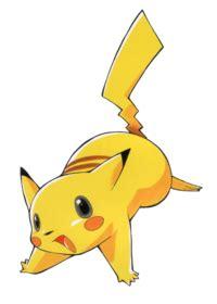electric tale of pikachu ash ketchum bulbapedia the community driven pokmon